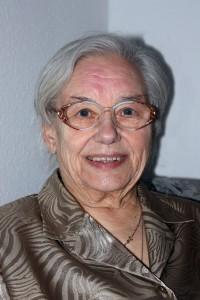 Luise Wagner