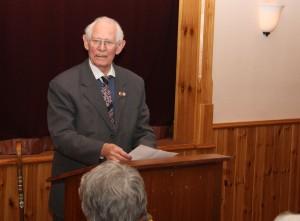 Gustav Sörensen