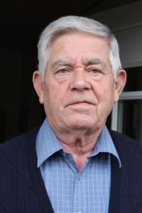 Otto Kaland