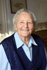 Helene Feddersen