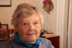 Mariechen Knudsen