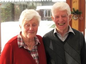 Carl und Marianne