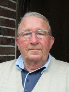 Christian Schau Stedesand