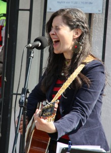 Cathrine Jauer Husum Mogo 2014