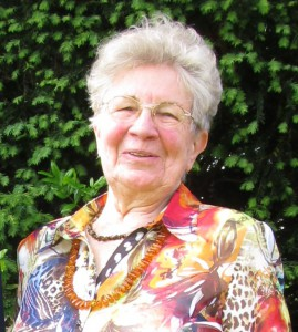 Jenny Petersen