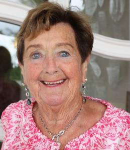 Gertrud Kühn Stedesand