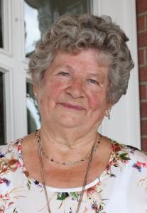 Hilde Bendixen Stedesand