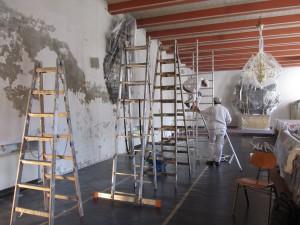 Malerarbeiten Stedesand 02