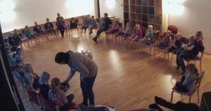 Kinder Gemeindehaus Stedesand