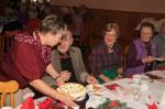 Weihnachtsfeier Stedesand 2014-36