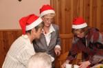 Weihnachtsfeier Stedesand 2014-56