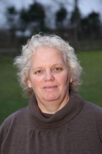 Hanne Hansen Kirchendienerin Enge