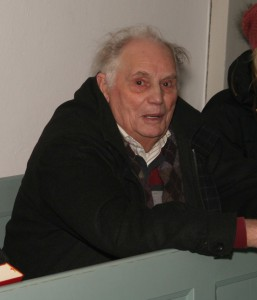 Julius Breckling