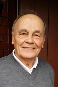 Werner Ley