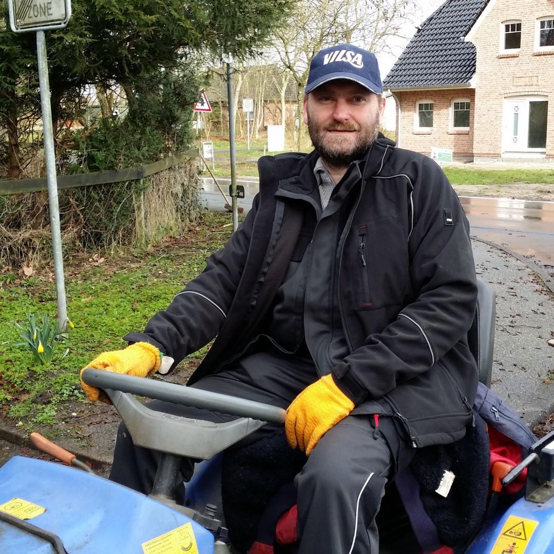 Günter Johannsen