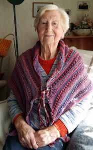 Marianne Carstensen Stedesand