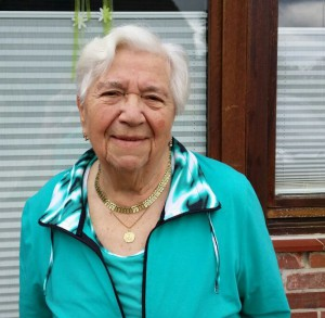 Christine Enseleit Stedesand