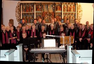 Chorkonzert Enge 2015-02