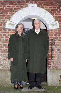 Goldene Hochzeit Oldenburg