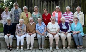 Frauenkreis Stedesand 2016