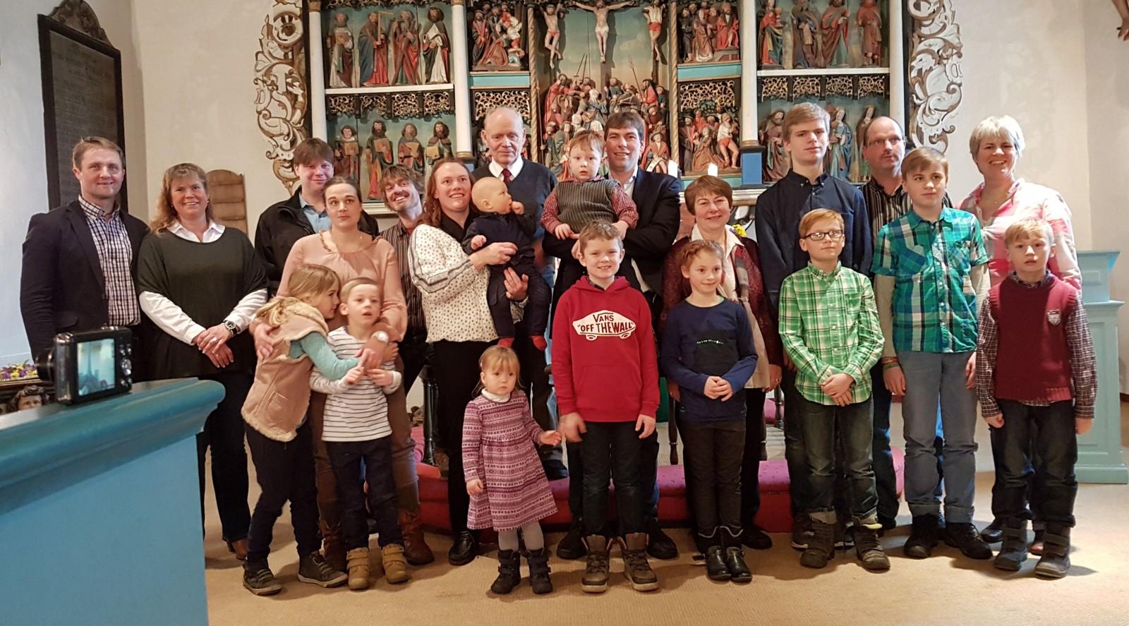 Taufe 19-2-2017