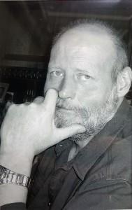 Hannes Bäcker